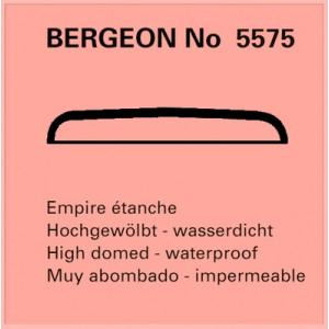 Verre incassable - Empire étanche, Ø 123 mm