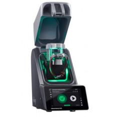 ProofMaster, appareil de contrôle de l'étanchéité jusqu'à 10 bar