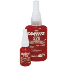 Colle Loctite 270, freinfilet, 10 ml