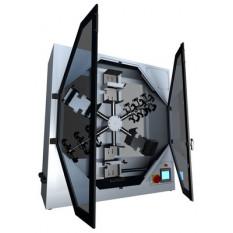 Appareil de contrôle Astuto Duotest, pour le remontage industriel des montres, 220 V