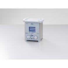 Appareil de nettoyage par ultrasons Elmasonic Easy 20 H, avec chauffage, 1.75 l, avec couvercle 220 V