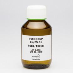 Epilame MOEBIUS Fixodrop ES/BS 8981, prêt à l'emploi, 100 ml