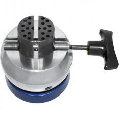 Boulet de graveur chromé, 125 mm