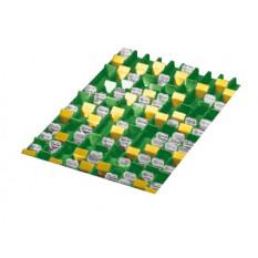Tiroir à glissière pour capsule de fourniture, 300 x 460 x 40 mm