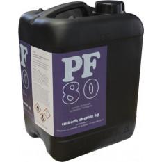 Solution de nettoyage PF80, 5 l