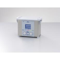 Appareil de nettoyage par ultrasons Elmasonic Easy 30 H, avec chauffage, 2.75 l, avec couvercle 220 V