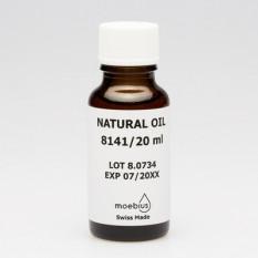 Huile MOEBIUS Classique 8041 pour la micromécanique, 20 ml
