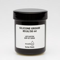 Graisse MOEBIUS Silicone 8516 pour la micromécanique, 10 ml