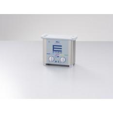 Appareil de nettoyage par ultrasons Elmasonic Easy 10, sans chauffage, 0.8 l, avec couvercle 220 V