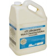 Solution de nettoyage L&R #111, 1 gallon
