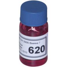 Graisse LRCB 620 pour mécanismes et chaussées à base de microsilice, 5 ml