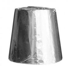 """XeliPol - carat - pâte à polir """"blanche"""", pour matériaux extra durs400 g cône"""