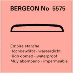 Verre incassable - Empire étanche, Ø 120 mm