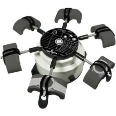 Appareil de contrôle Automatic-test, pour 6 montres, 4 rpm, 115 V