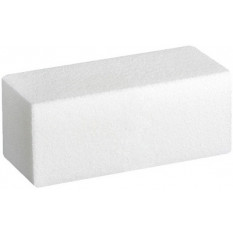 Bloc de mousse absorbante, 80 x 35 x 32 mm