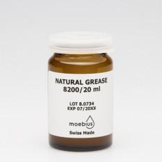 Graisse MOEBIUS Classique 8200 pour la micromécanique, 20 ml