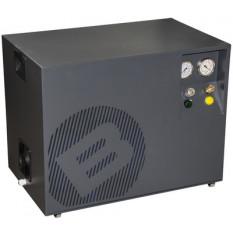 Compresseur Combi-vacuum avec sécheur d'air, 8 bars, 230 V