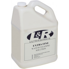 Solution de nettoyage L&R #109, 1 gallon