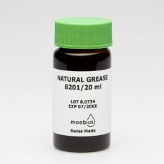 Graisse MOEBIUS Classique 8201 pour la micromécanique, 20 ml