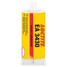 Colle Loctite 3430, adhésif bi-composant epoxy, 50 ml
