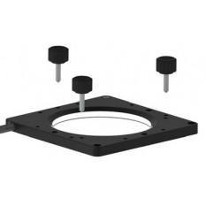 Accessoire d'éclairage champ foncé pour la microscopie, 5400 K