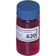 Graisse LRCB 620 pour mécanismes et chaussées à base de microsilice, 20 ml