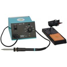 Appareil à souder électrique Weller WS 81, température réglable de 150 à 450° C, 80 W, 120/240 V