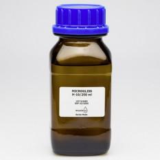 Huile MOEBIUS Silicone H-10 pour la micromécanique, 20 ml