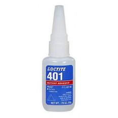 Instant Glue Loctite No 401 - 20ml