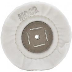 100% Cotton discs