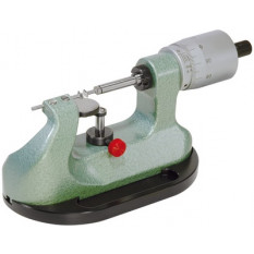 MICROMETER FOR PROFILE TURNING