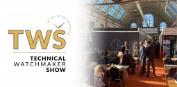 Technical Watchmaker Show 2020